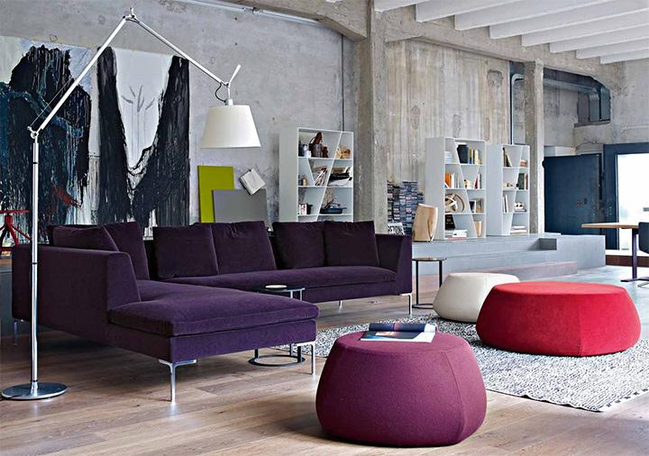 Mẫu căn hộ theo phong cách hippie đầy tinh nghịch 18