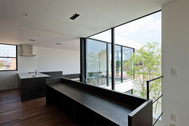 Tất cả được thiết kế theo phong cách tối giản, sạch sẽ và tinh tế vô cùng