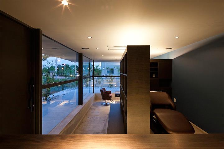 Salon nơi mà bạn có những phút giây thư giãn và làm đẹp