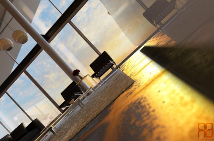 3 xu hướng thiết kế phòng khách hiện đại đang được yêu thích 1