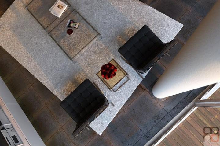3 xu hướng thiết kế phòng khách hiện đại đang được yêu thích 3