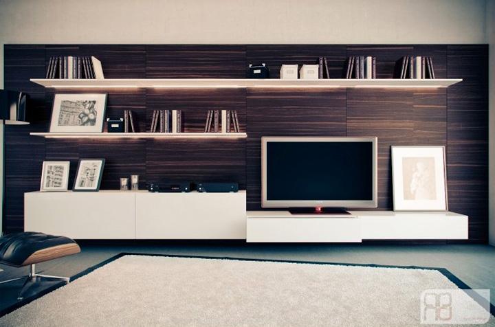 3 xu hướng thiết kế phòng khách hiện đại đang được yêu thích 13