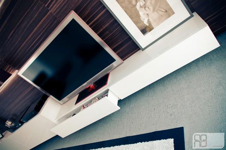 3 xu hướng thiết kế phòng khách hiện đại đang được yêu thích 14
