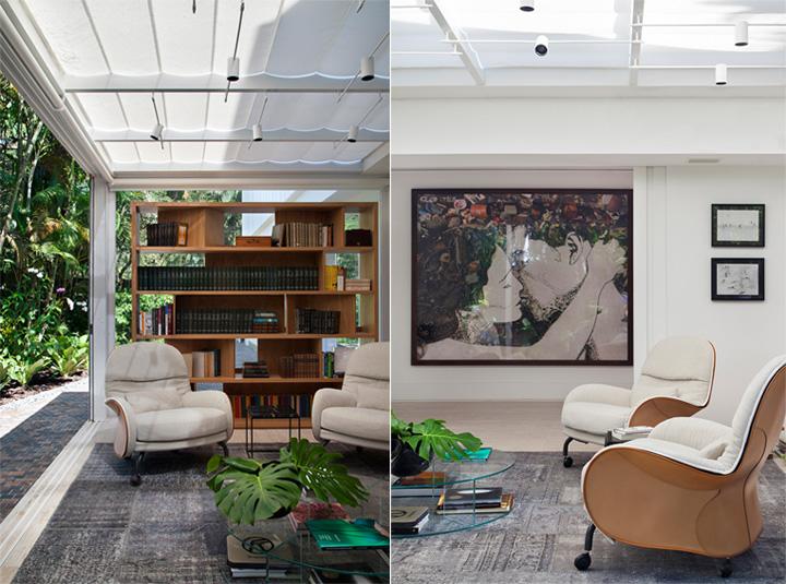 Brise House - Mẫu biệt thự 2 tầng hiện đại tông màu sáng 6