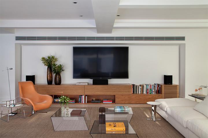 Brise House - Mẫu biệt thự 2 tầng hiện đại tông màu sáng 10