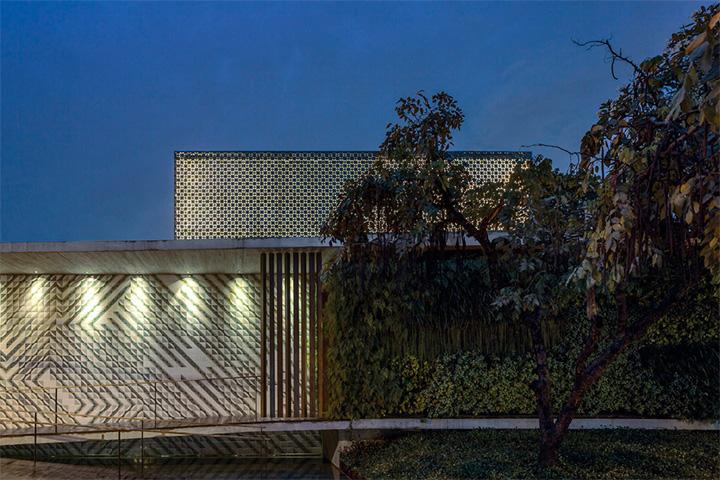 Aigai Spa - spa đẹp ngập tràn không gian xanh mát 6