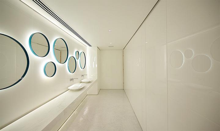 Aigai Spa - spa đẹp ngập tràn không gian xanh mát 10