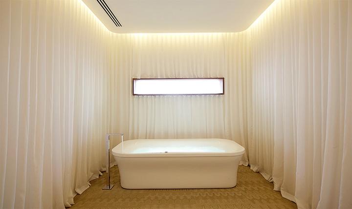 Aigai Spa - spa đẹp ngập tràn không gian xanh mát 11