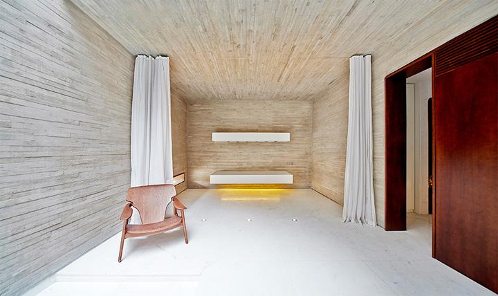 Aigai Spa - spa đẹp ngập tràn không gian xanh mát 12