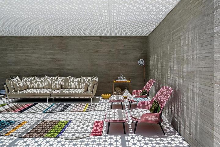 Aigai Spa - spa đẹp ngập tràn không gian xanh mát 13