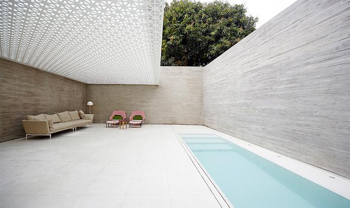 Aigai Spa - spa đẹp ngập tràn không gian xanh mát 14