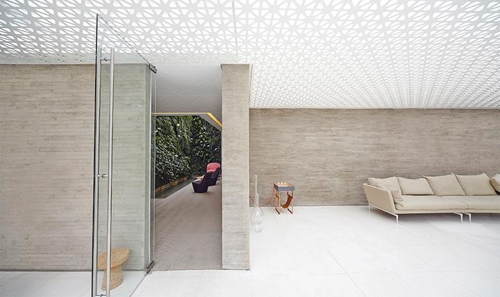 Aigai Spa - spa đẹp ngập tràn không gian xanh mát 17