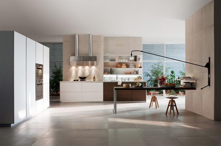 Hãy thiết kế bếp ăn gia đình theo phong cách riêng của bạn 8