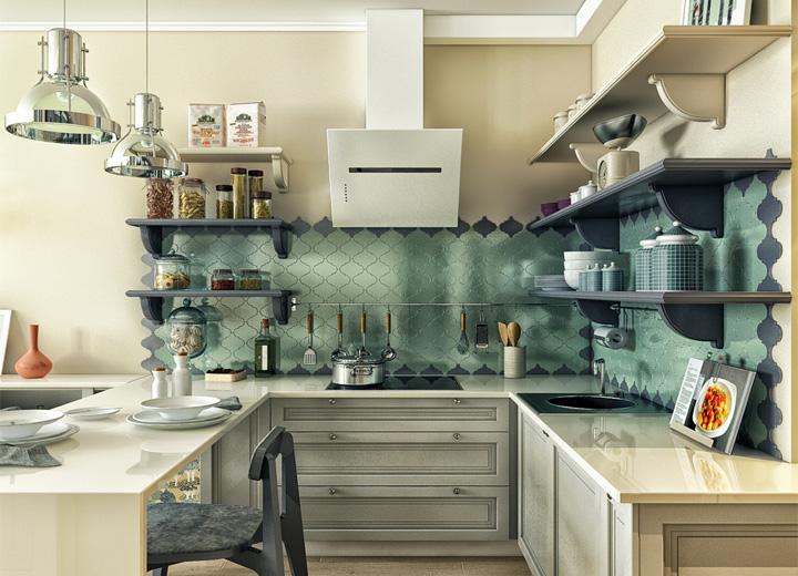 5 phong cách thiết kế căn hộ nhỏ có diện tích dưới 40 m2 12