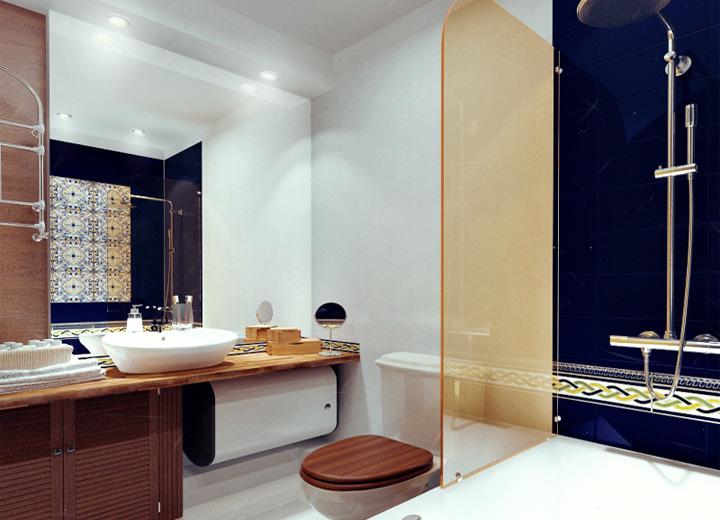 5 phong cách thiết kế căn hộ nhỏ có diện tích dưới 40 m2 25
