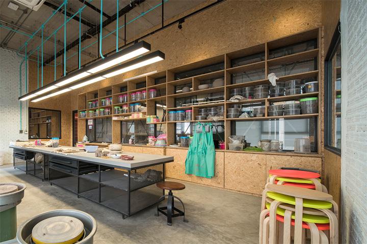 Hubbato - Thiết kế không gian làm việc chung vô cùng lý tưởng 15