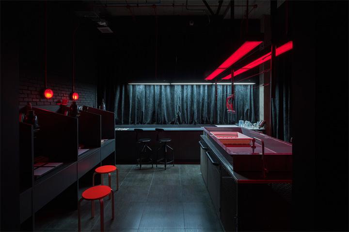 Hubbato - Thiết kế không gian làm việc chung vô cùng lý tưởng 17