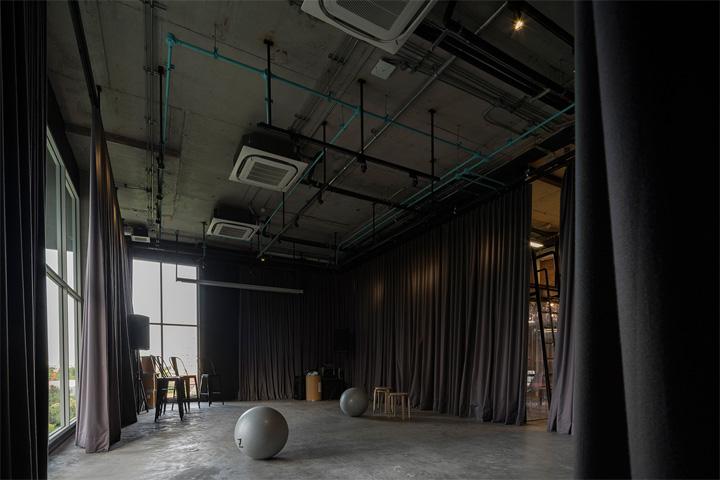 Hubbato - Thiết kế không gian làm việc chung vô cùng lý tưởng 16