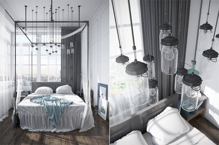 Nét tinh tế với căn hộ mang phong cách thiết kế Scandinavian 7