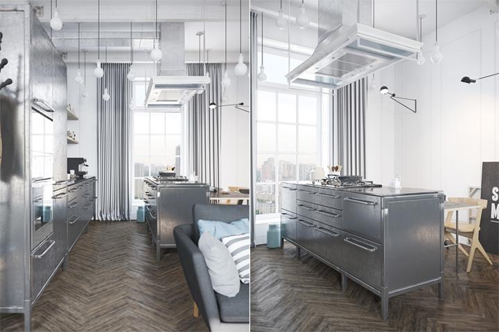 Nét tinh tế với căn hộ mang phong cách thiết kế Scandinavian 10