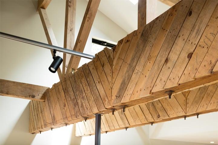 Thiết kế cải tạo nhà cũ từ một trung tâm geisha ở Kinosaki 3