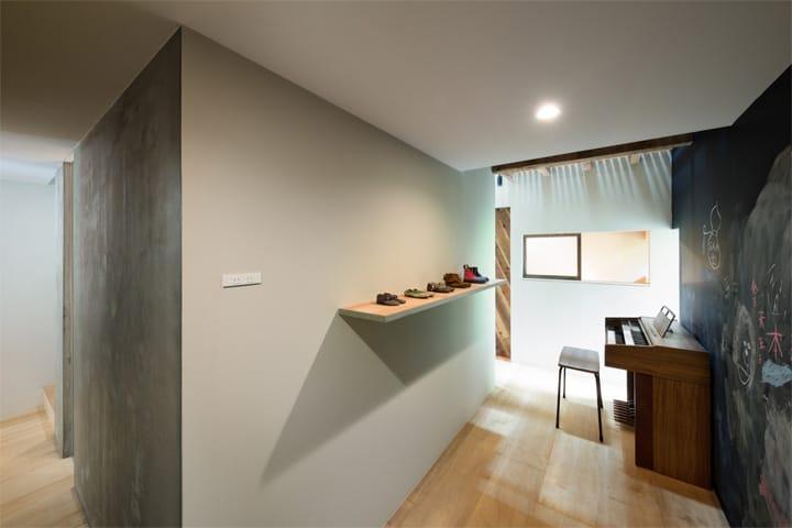 Thiết kế cải tạo nhà cũ từ một trung tâm geisha ở Kinosaki 14