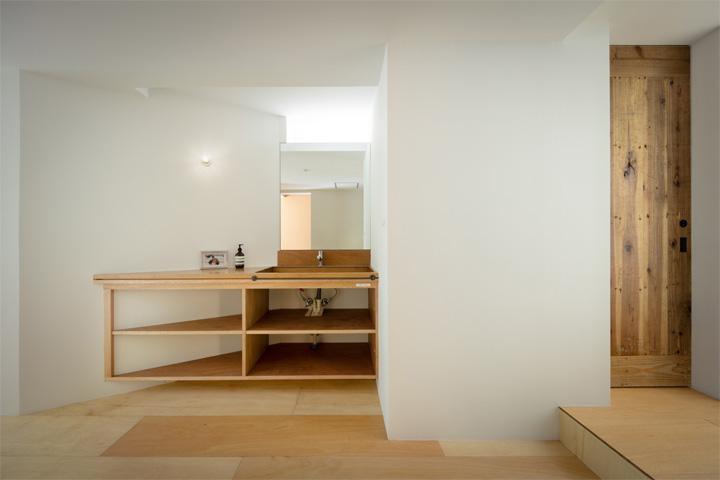 Thiết kế cải tạo nhà cũ từ một trung tâm geisha ở Kinosaki 18