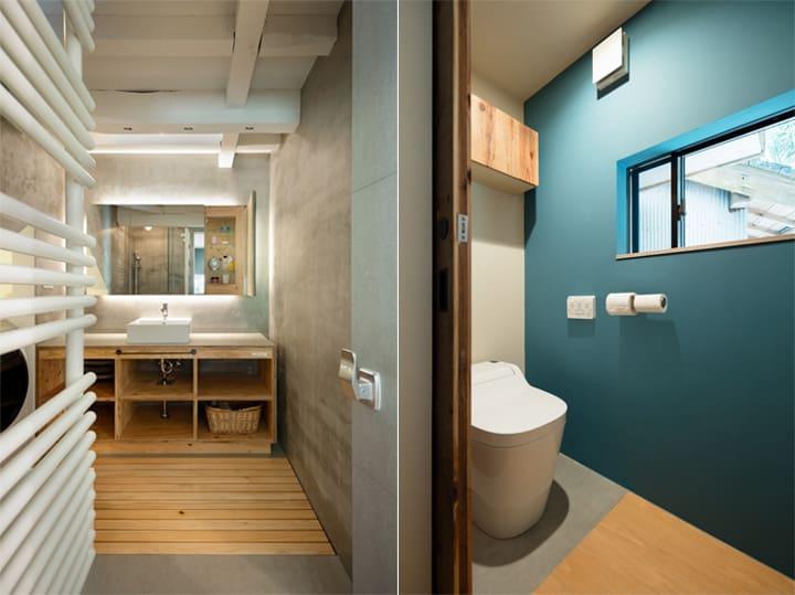 Thiết kế cải tạo nhà cũ từ một trung tâm geisha ở Kinosaki 20