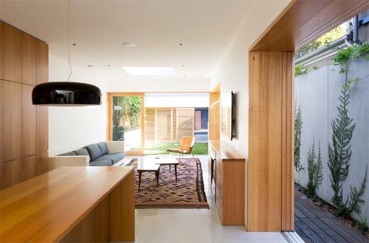 Tham khảo ý tưởng đưa thiên nhiên vào nhà một cách lôi cuốn 3