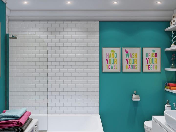 4 mẫu thiết kế nội thất căn hộ nhỏ xinh theo xu hướng mới 10