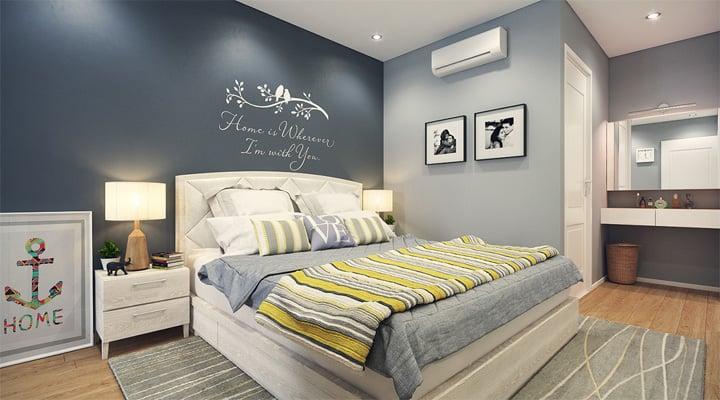 4 mẫu thiết kế nội thất căn hộ nhỏ xinh theo xu hướng mới 19