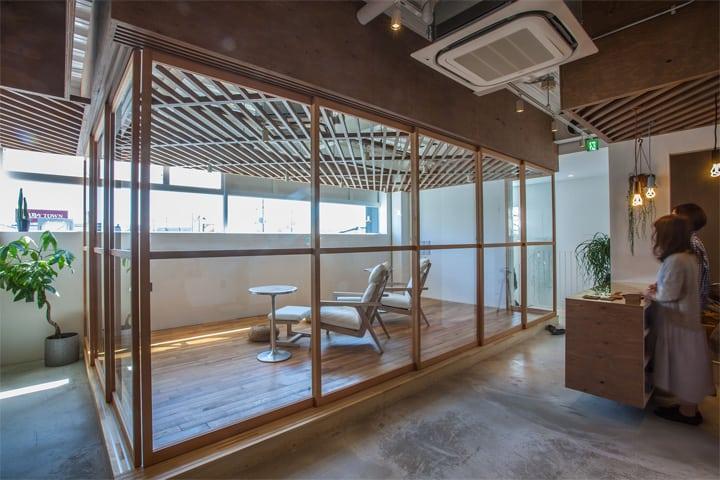 Haspali Spa - Thiết kế nội thất spa nhỏ phong cách mộc mạc 4