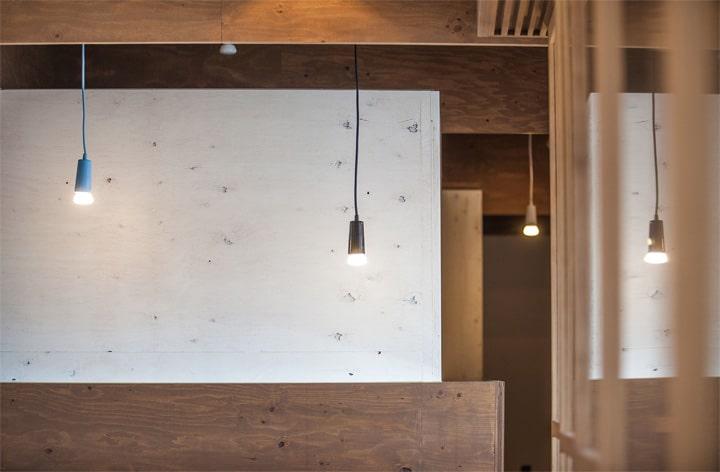 Haspali Spa - Thiết kế nội thất spa nhỏ phong cách mộc mạc 5