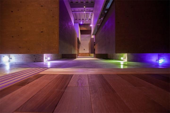 Haspali Spa - Thiết kế nội thất spa nhỏ phong cách mộc mạc 7