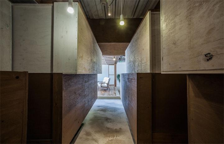 Haspali Spa - Thiết kế nội thất spa nhỏ phong cách mộc mạc 11