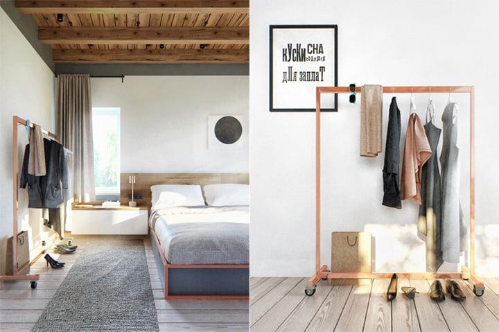 Căn hộ 3 tầng phong cách Scandinavi dành cho chủ nhân cá tính 5