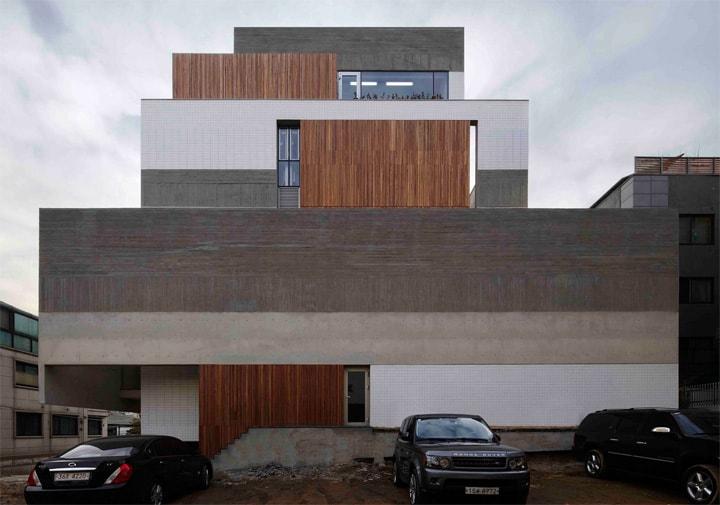Nonhuyn Matryoshka - Thiết kế khu phức hợp thương mại ấn tượng 4
