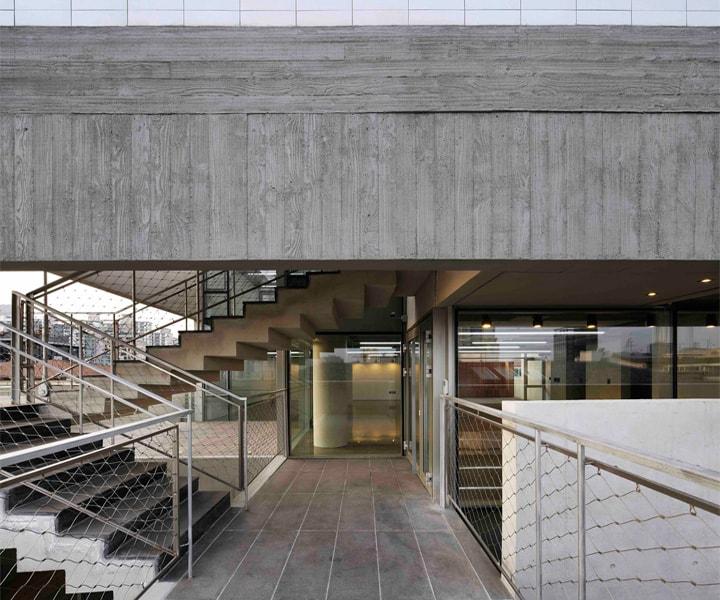 Nonhuyn Matryoshka - Thiết kế khu phức hợp thương mại ấn tượng 5