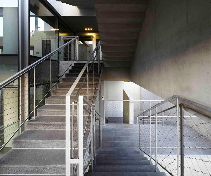 Nonhuyn Matryoshka - Thiết kế khu phức hợp thương mại ấn tượng 7