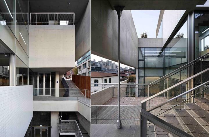 Nonhuyn Matryoshka - Thiết kế khu phức hợp thương mại ấn tượng 8