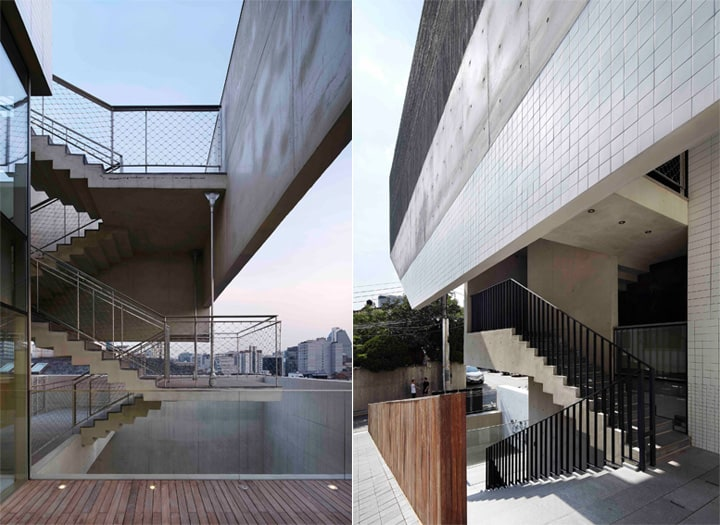Nonhuyn Matryoshka - Thiết kế khu phức hợp thương mại ấn tượng 10