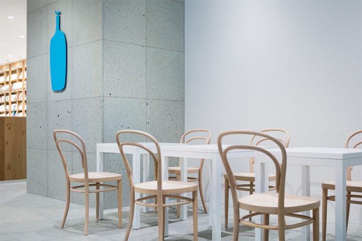 Shinagawa Cafe - Thiết kế quán cà phê đơn giản xu hướng hiện đại 1