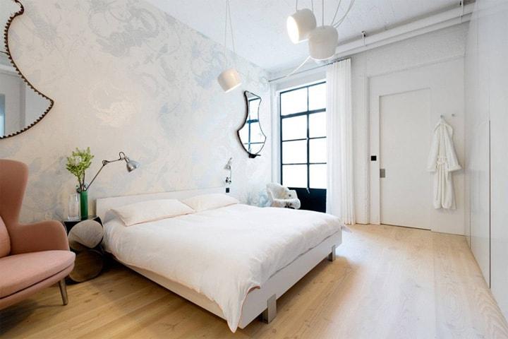 Cải tạo không gian công nghiệp thành một căn hộ đầy nắng xinh đẹp 10