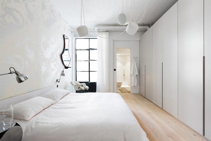 Cải tạo không gian công nghiệp thành một căn hộ đầy nắng xinh đẹp 11