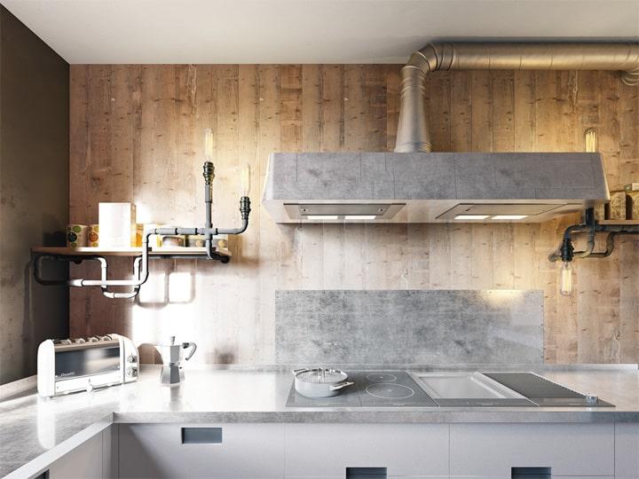 3 mẫu căn hộ phong cách thiết kế công nghiệp sành điệu 21
