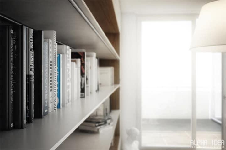 Cửa kiếng trong suốt là sự lựa chọn số 1 nếu bạn đang cần ánh sáng tự nhiên