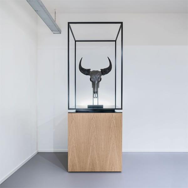 Vẻ đẹp hiện đại lôi cuốn với dự án cải tạo nhà hàng cafe Capriole 10