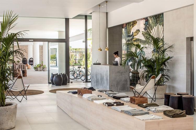 Khách sạn Casa Cook với phong cách nhiệt đới tropical cuốn hút 1