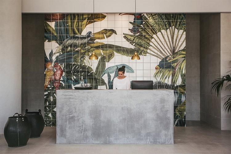 Khách sạn Casa Cook với phong cách nhiệt đới tropical cuốn hút 2