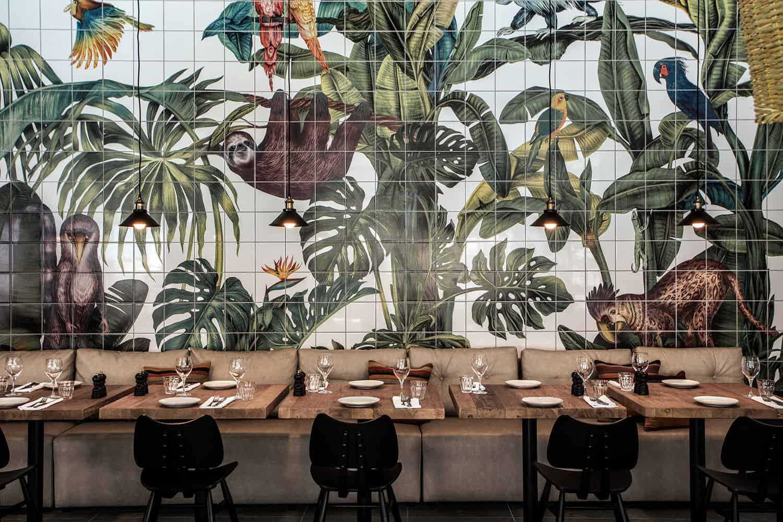 Khách sạn Casa Cook với phong cách nhiệt đới tropical cuốn hút 3